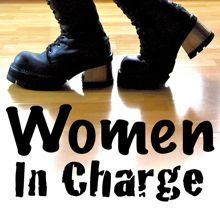 Women In Charge square linking image